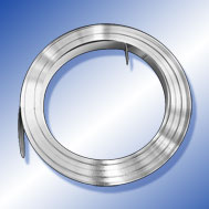 A2 Edelstahlband Stainless Steel Banding Band